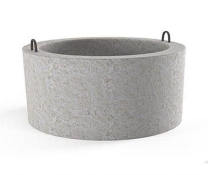 Бетонные кольца 220х90