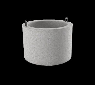 Бетонные кольца 170х90