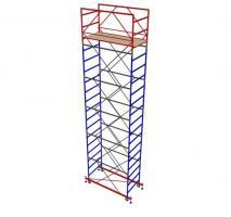 Вышка строительная  ВСП-250/2.0