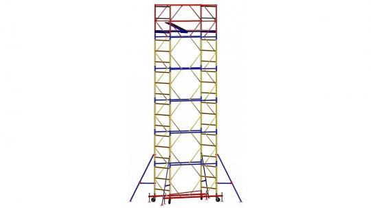 Вышка строительная  ВСП-250/1.6