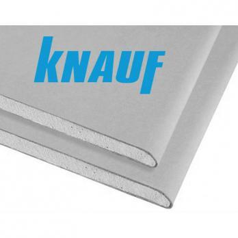 Гипсокартонный лист KNAUF стеновой